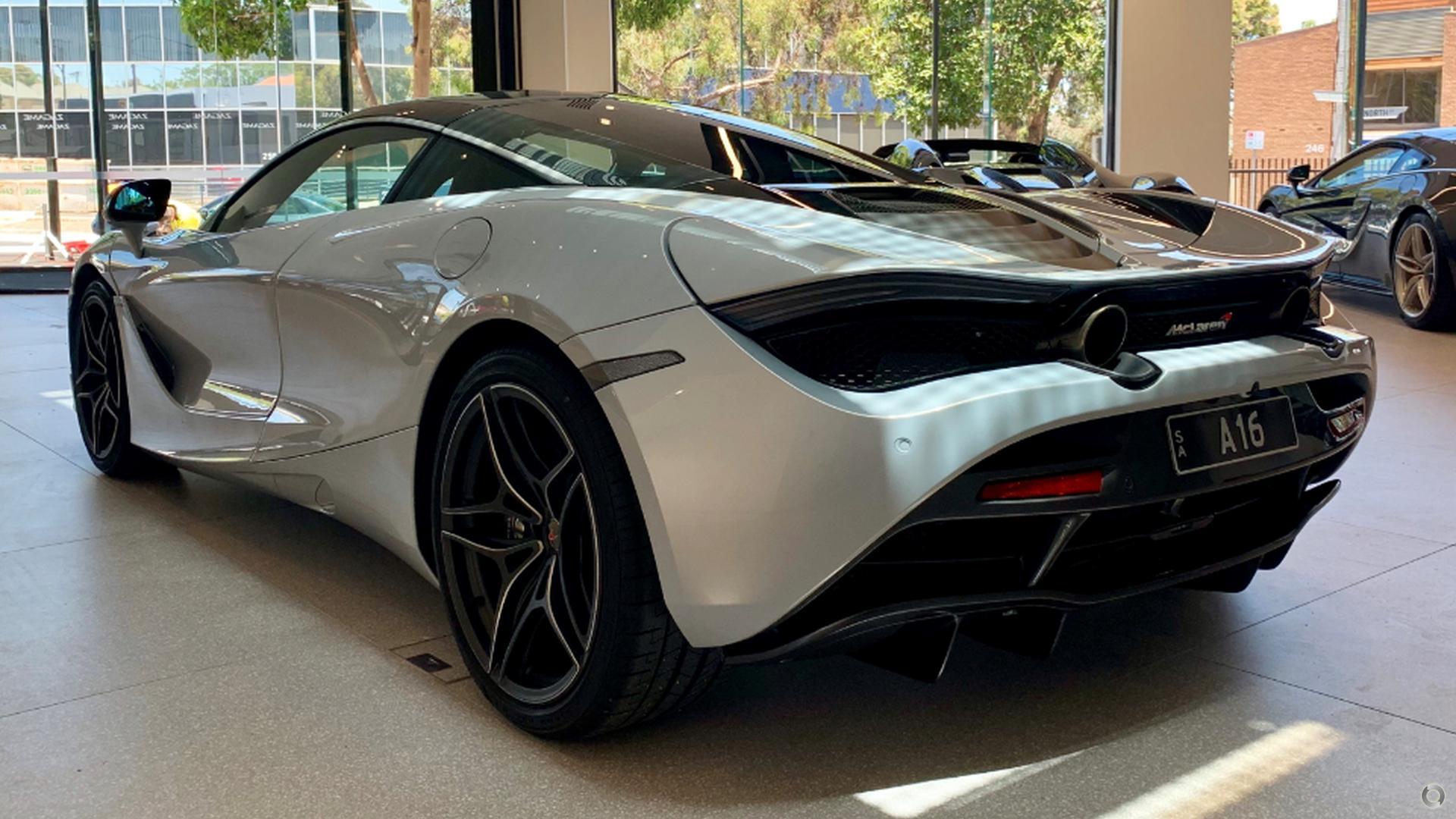 2017 McLaren 720S Luxury (No Series)