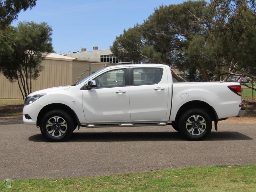 2015 Mazda BT-50 XTR UP