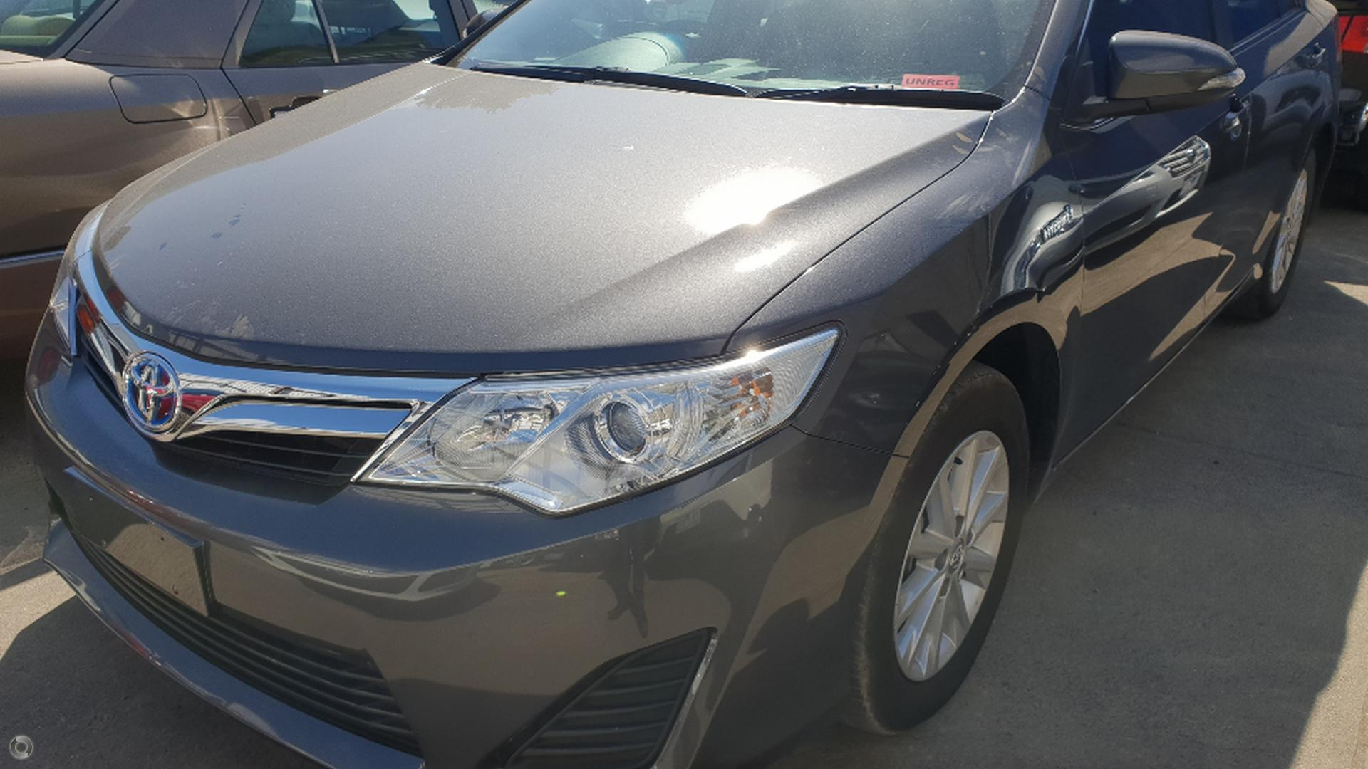 2014 Toyota Camry Hybrid H AVV50R