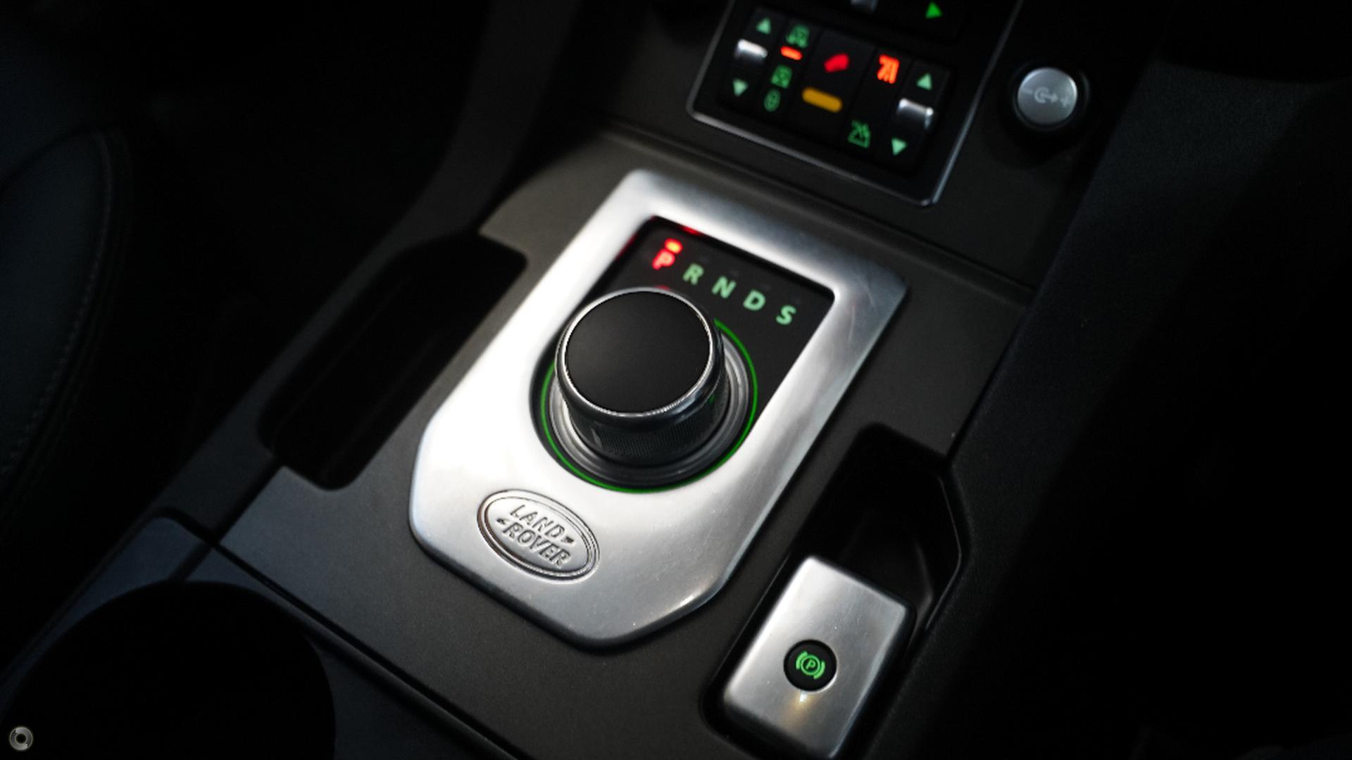 2013 Land Rover Discovery 4 SDV6 SE Series 4