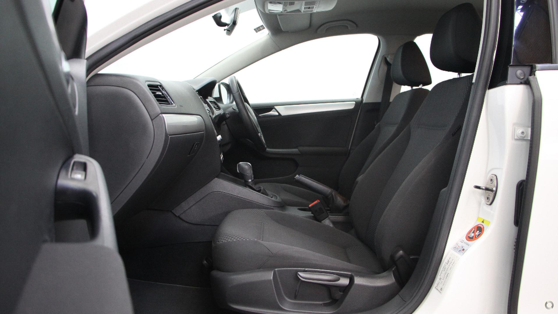 2012 Volkswagen Jetta 118TSI 1B