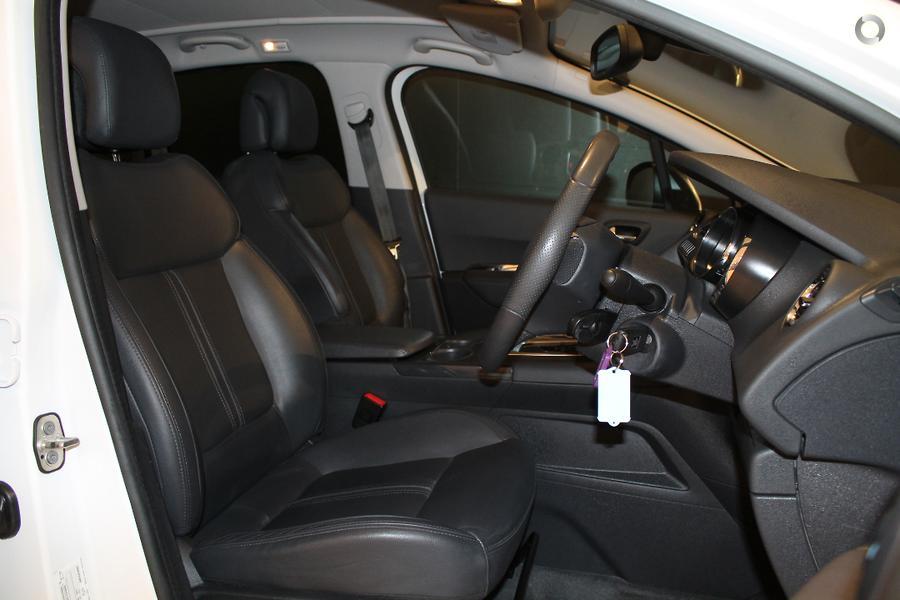 2012 Peugeot 3008 Allure T8
