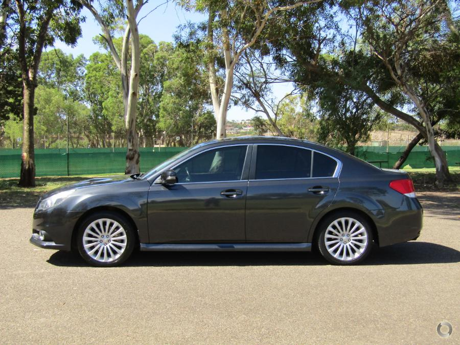 2013 Subaru Liberty GT Premium 5GEN