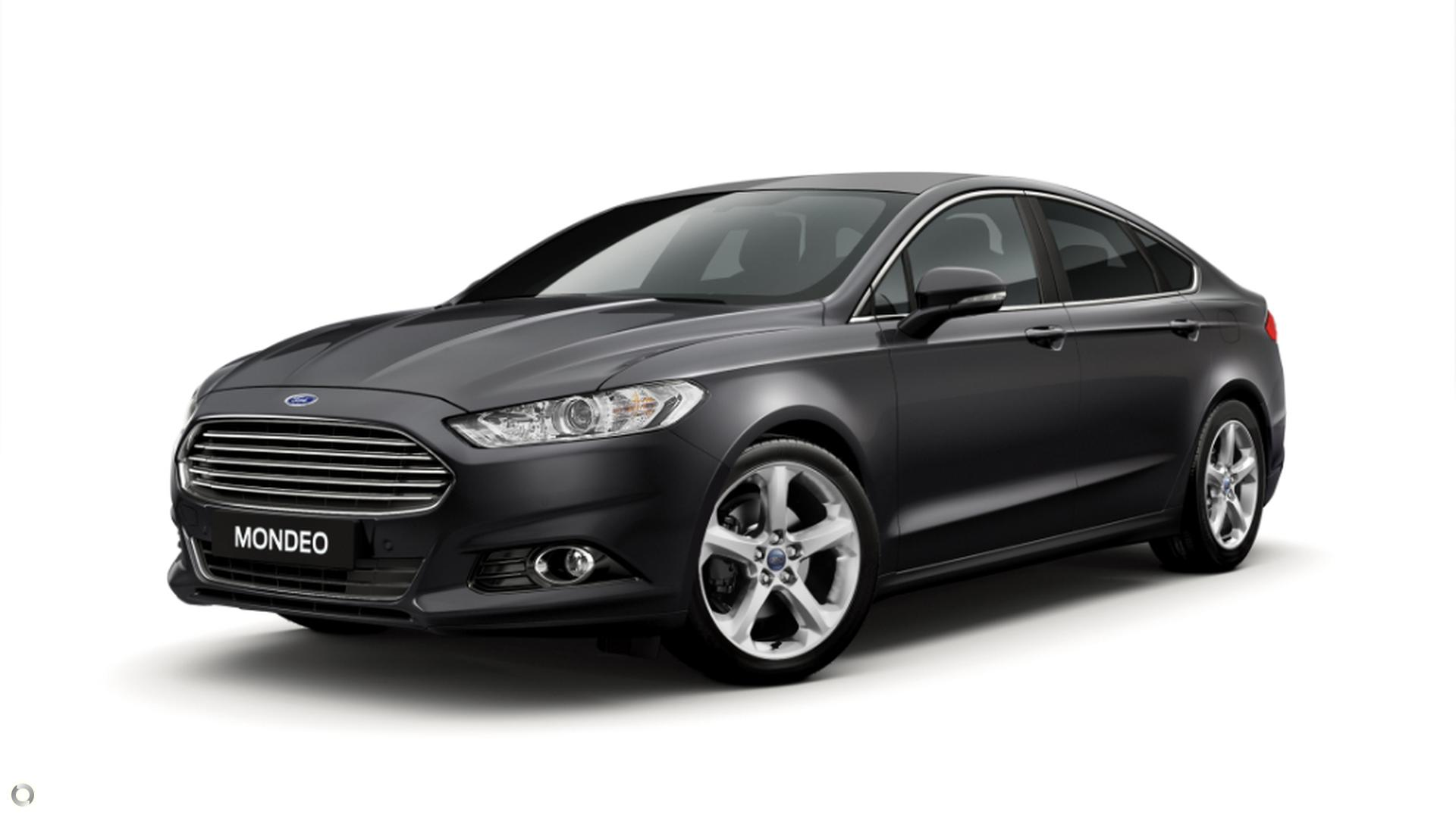 2018 Ford Mondeo Trend MD