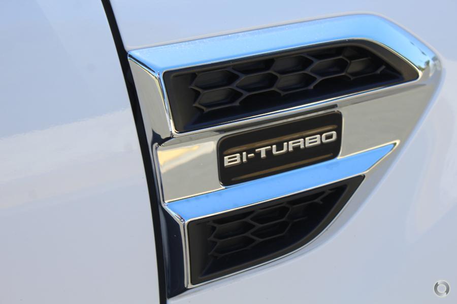 2018 Ford Everest Titanium UA