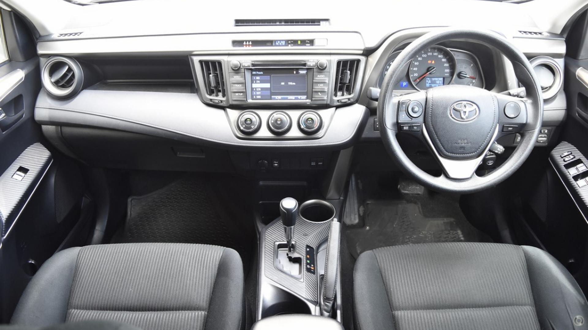 2014 Toyota RAV4 GX ALA49R