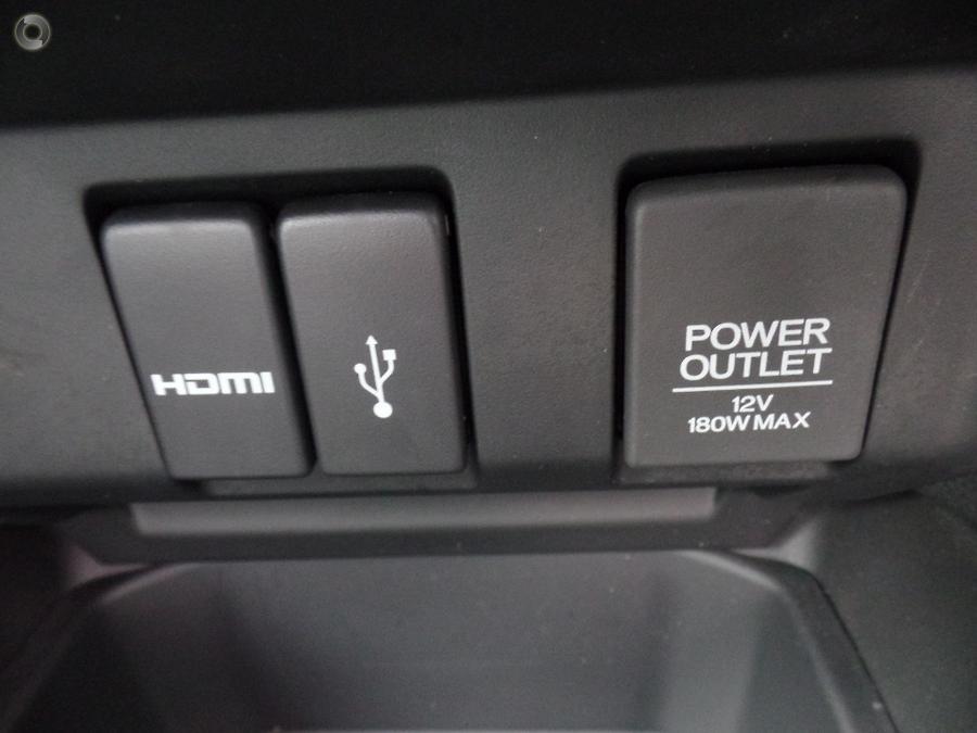 2015 Honda Jazz VTi-L GF
