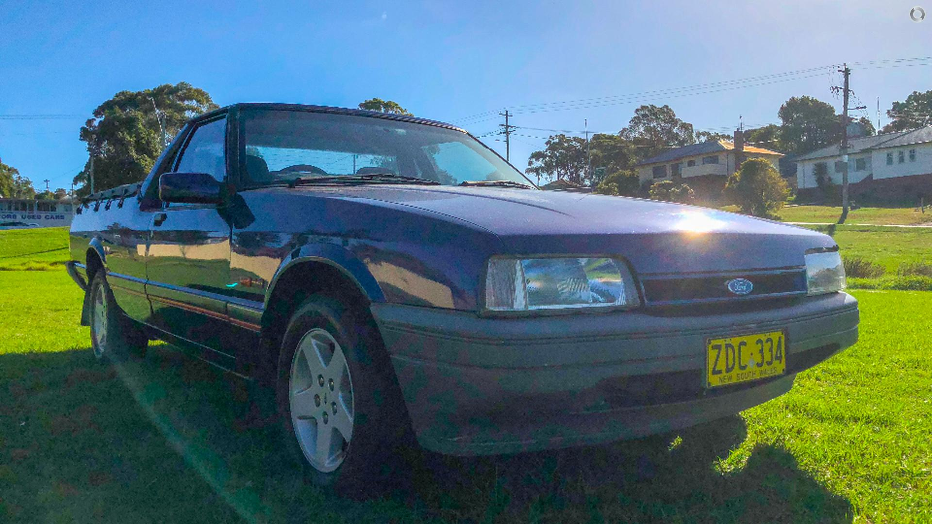 1995 Ford Falcon S XG