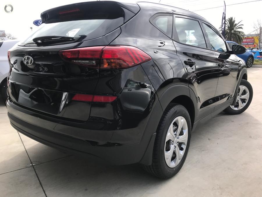 2018 Hyundai Tucson Go TL3