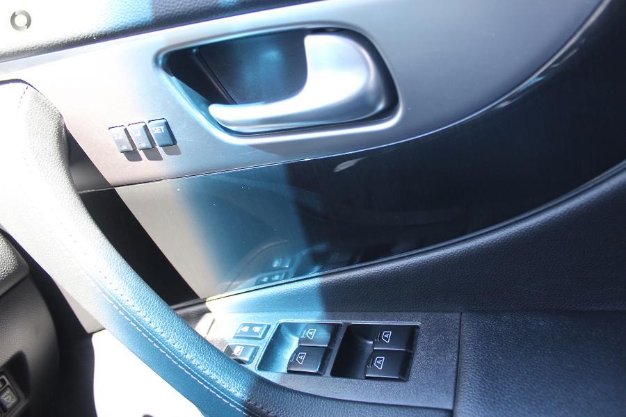 2014 Infiniti Qx70 S Premium S51