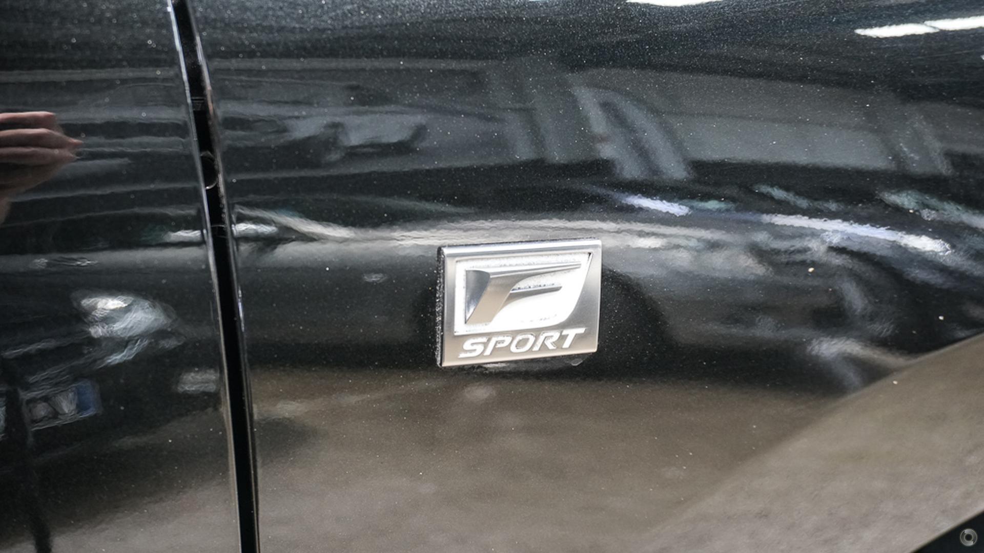 2013 Lexus RX350 F Sport GGL15R