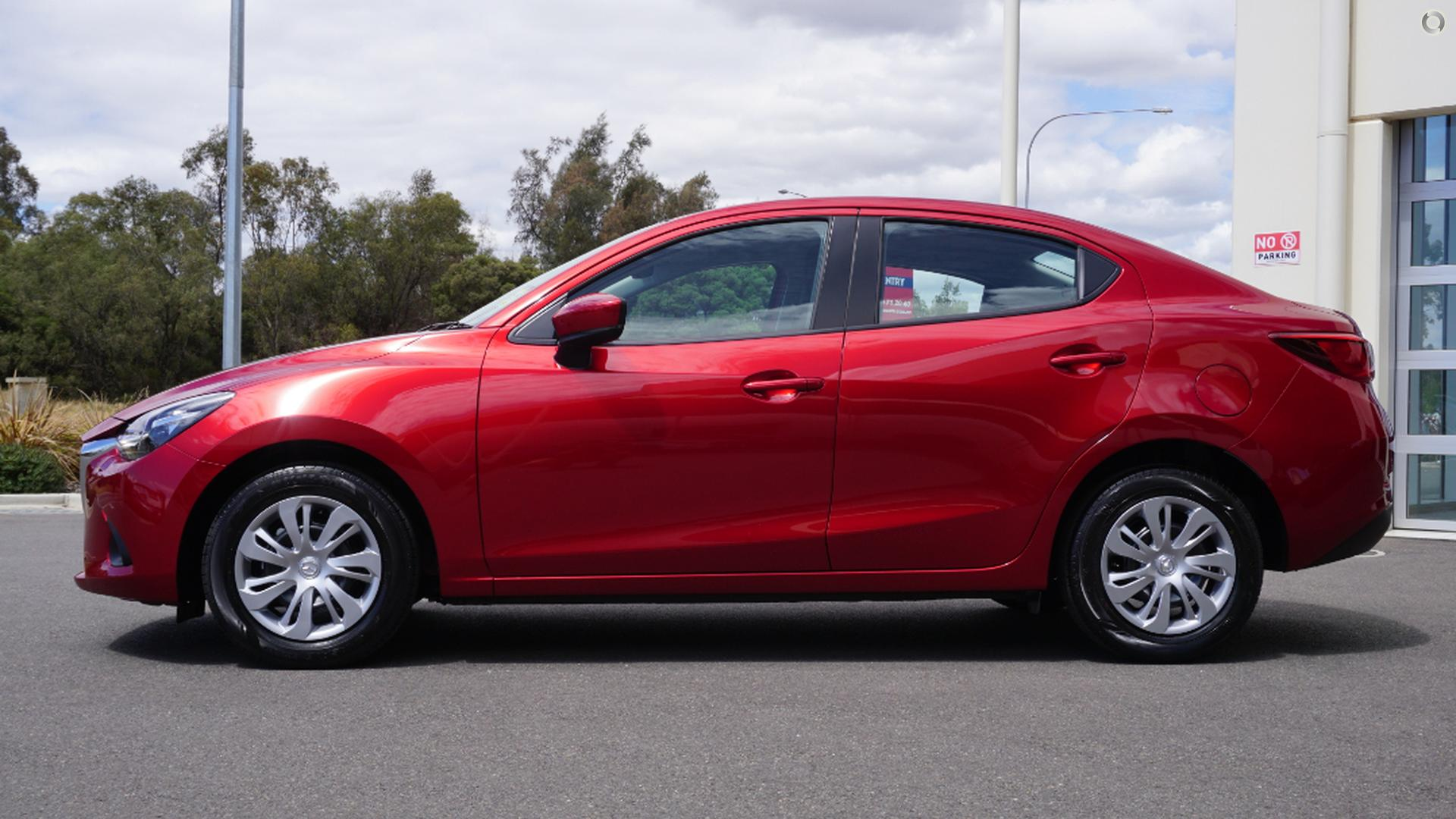 2018 Mazda 2 Neo DL Series