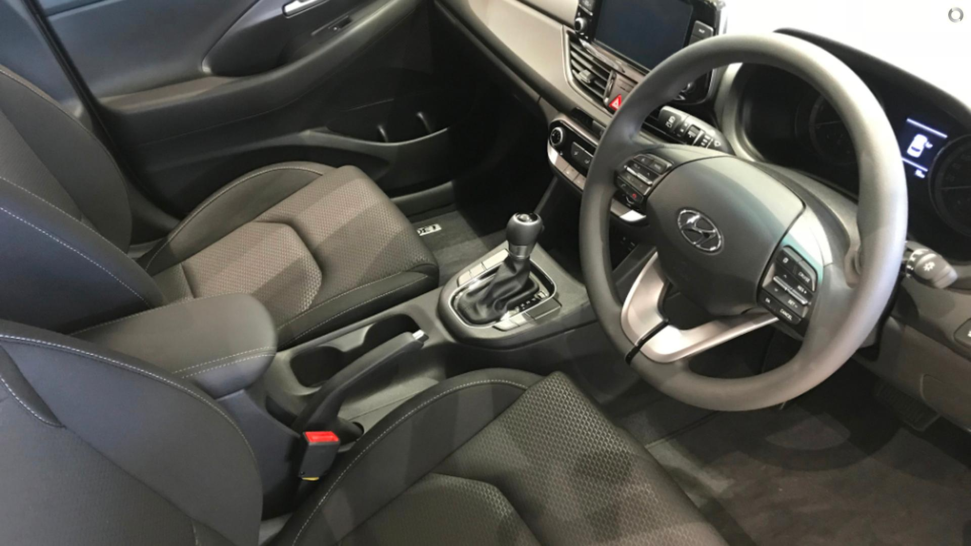 2018 Hyundai i30 Active PD