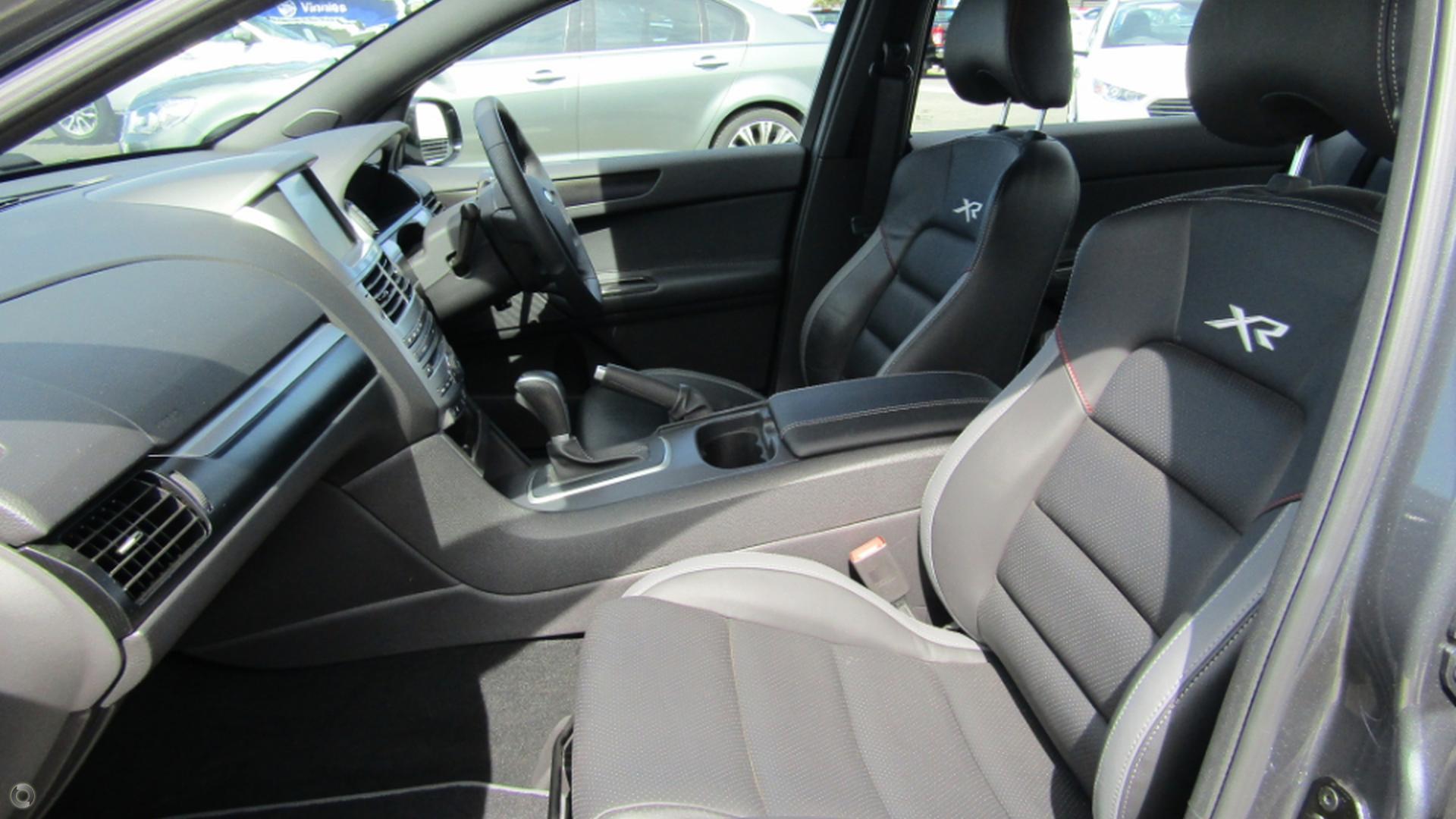 2015 Ford Falcon XR8 FG X