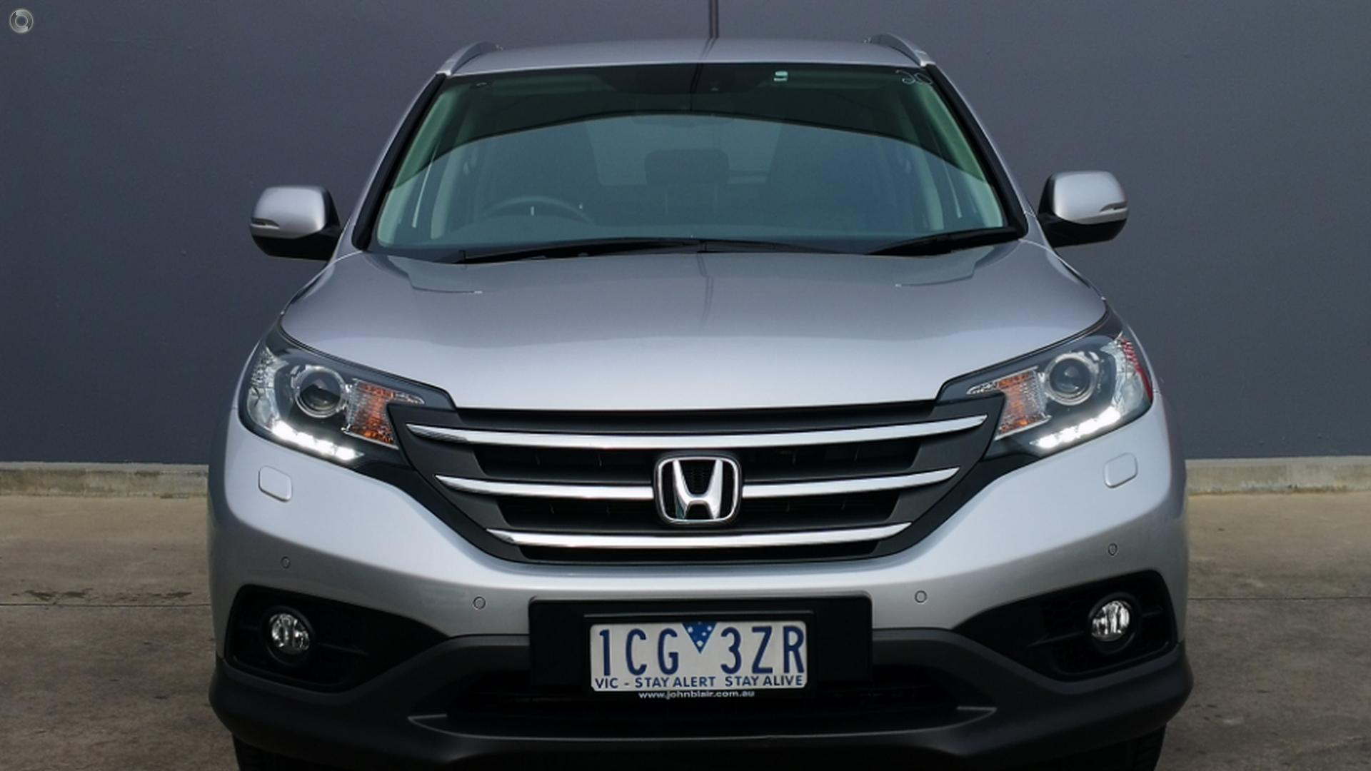 2014 Honda Cr-v DTi-L RM