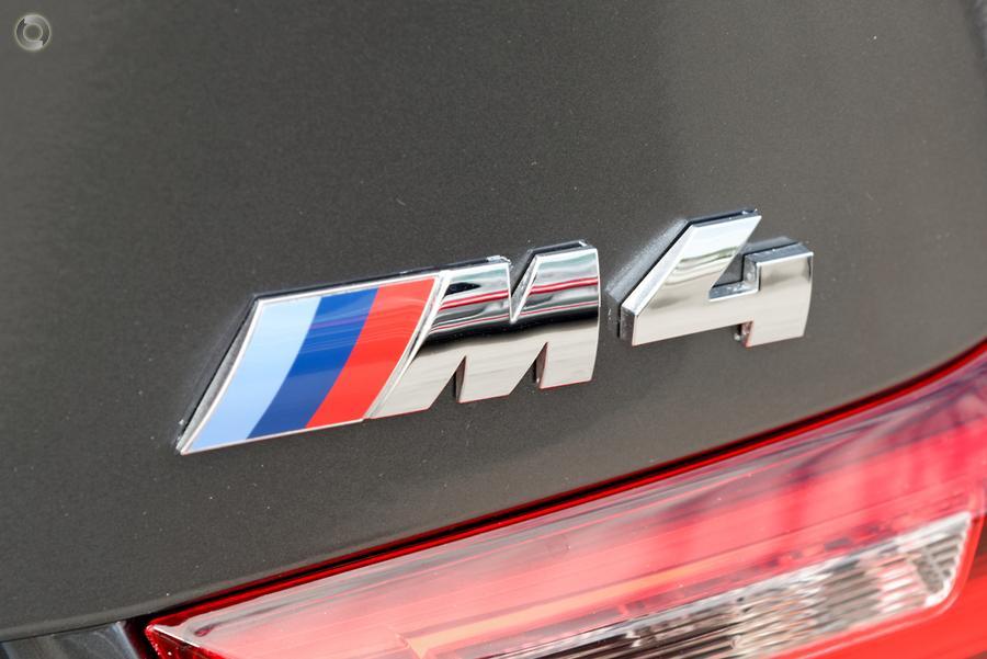 2015 BMW M4  F83