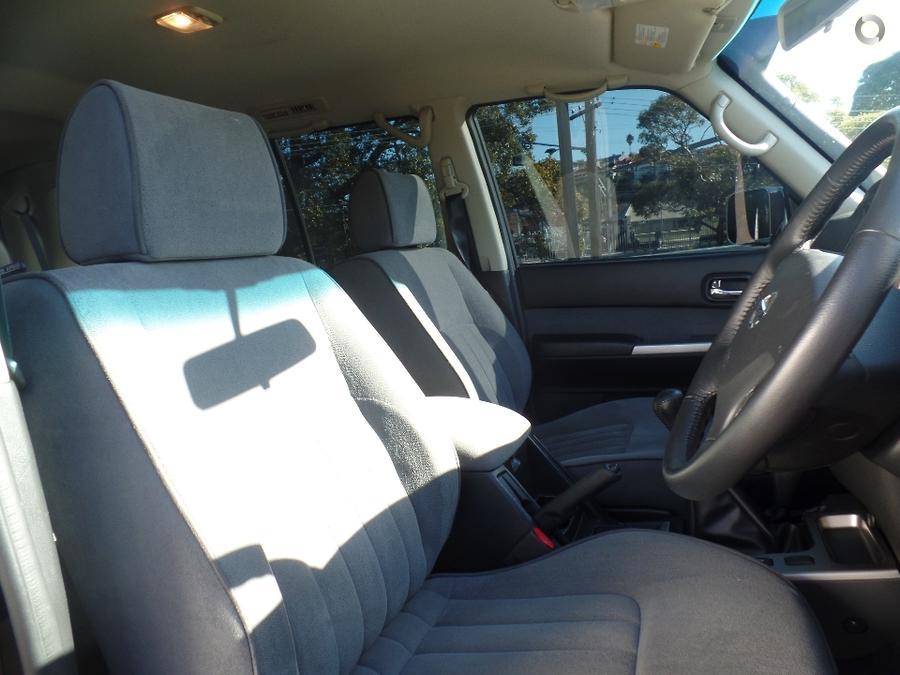 2015 Nissan Patrol ST Y61