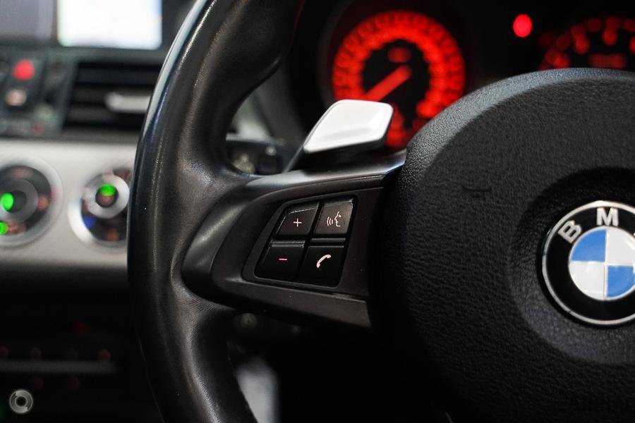 2010 BMW Z4 sDrive30i E89