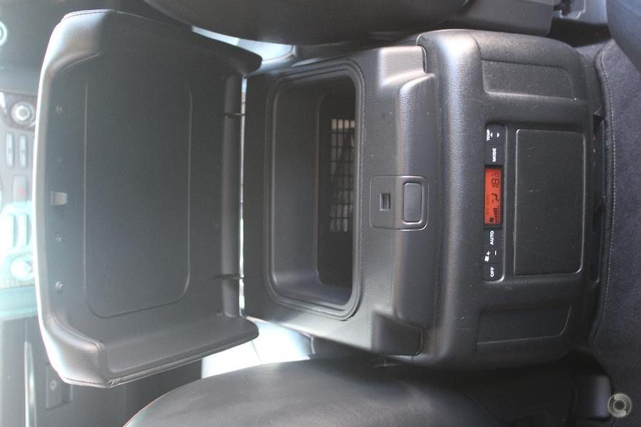 2013 Nissan Patrol Ti-L Y62
