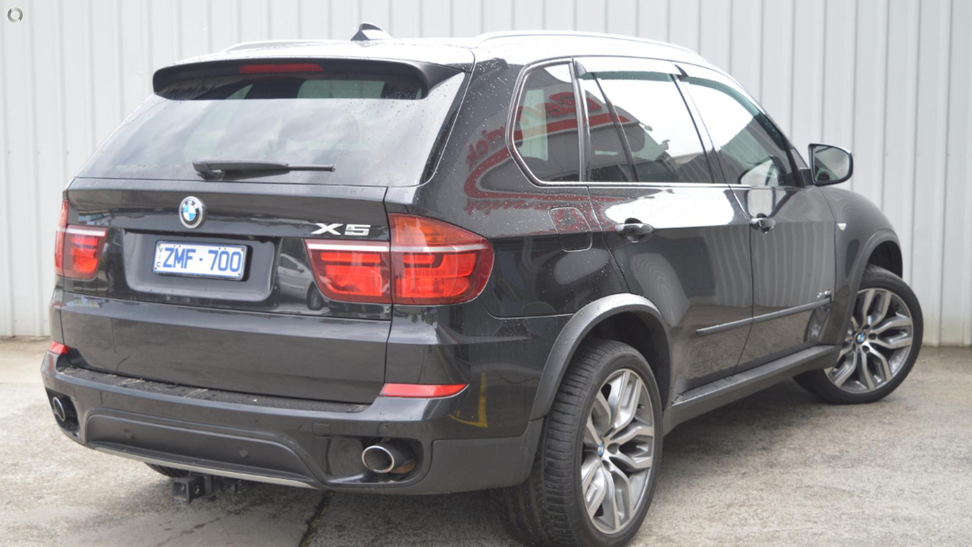 2013 BMW X5 xDrive40d Sport E70