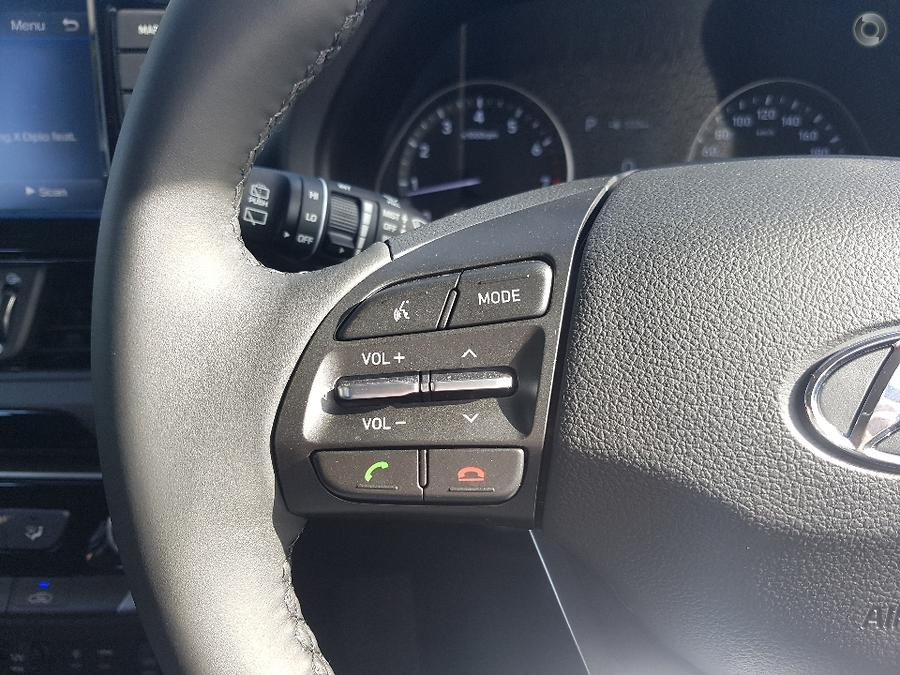 2018 Hyundai i30 Active PD2