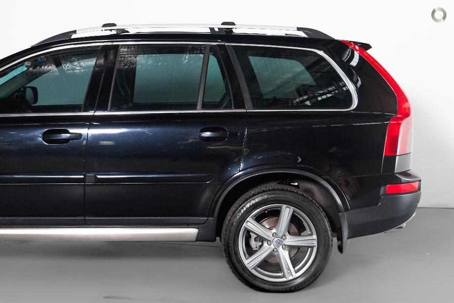 2010 Volvo XC90 D5 R-Design (No Series)