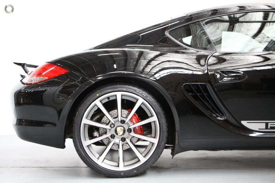 2009 Porsche Cayman  987