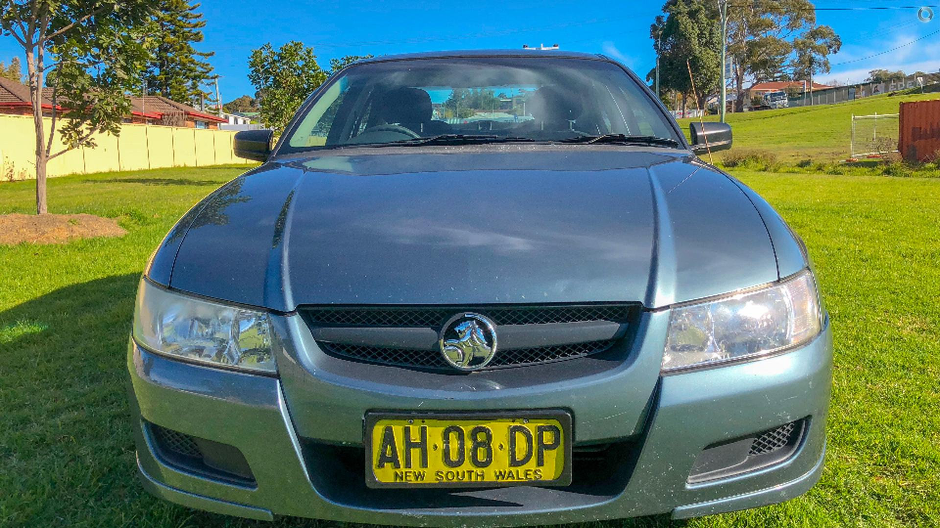 2005 Holden Commodore Executive VZ