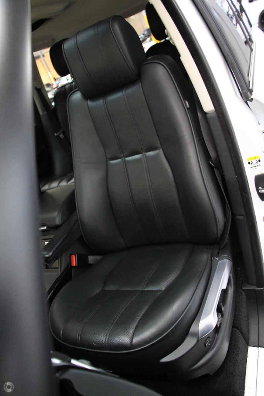 2010 Land Rover Range Rover Vogue TDV8 Luxury L322