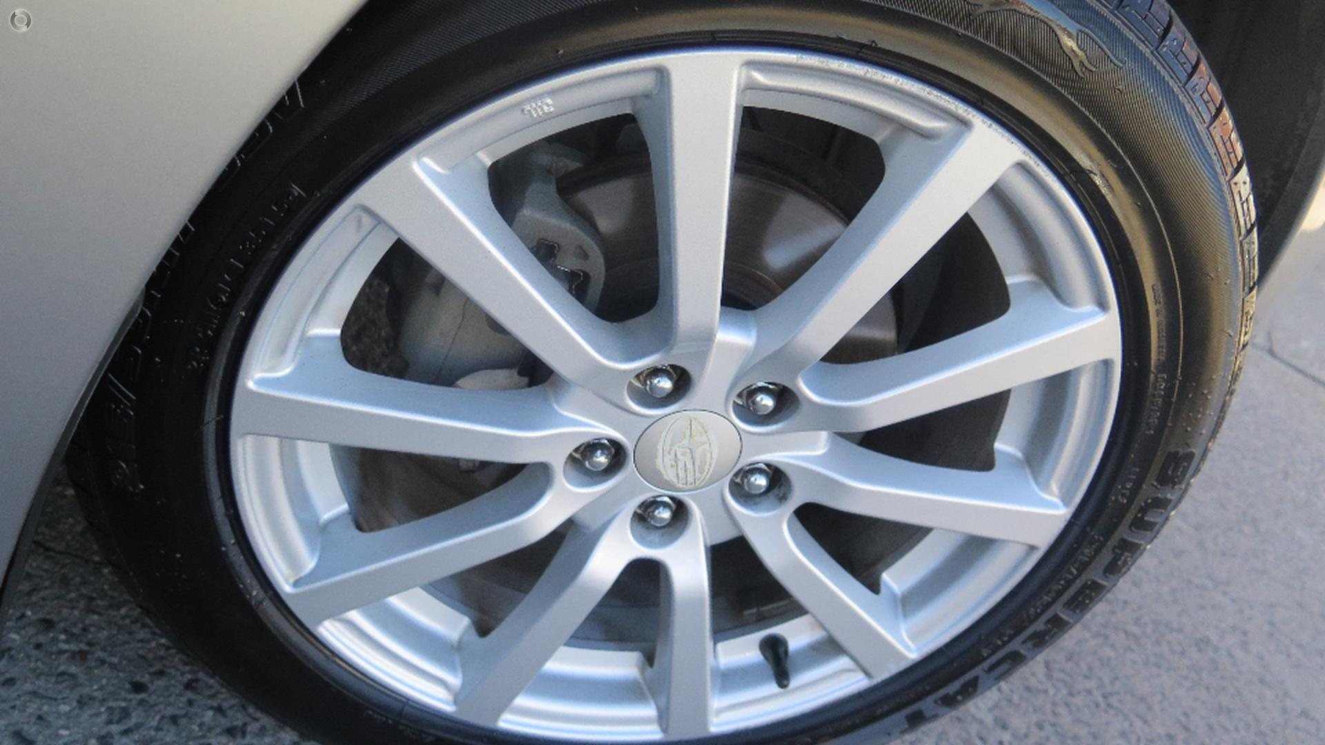 2011 Subaru Liberty 2.5i 5GEN