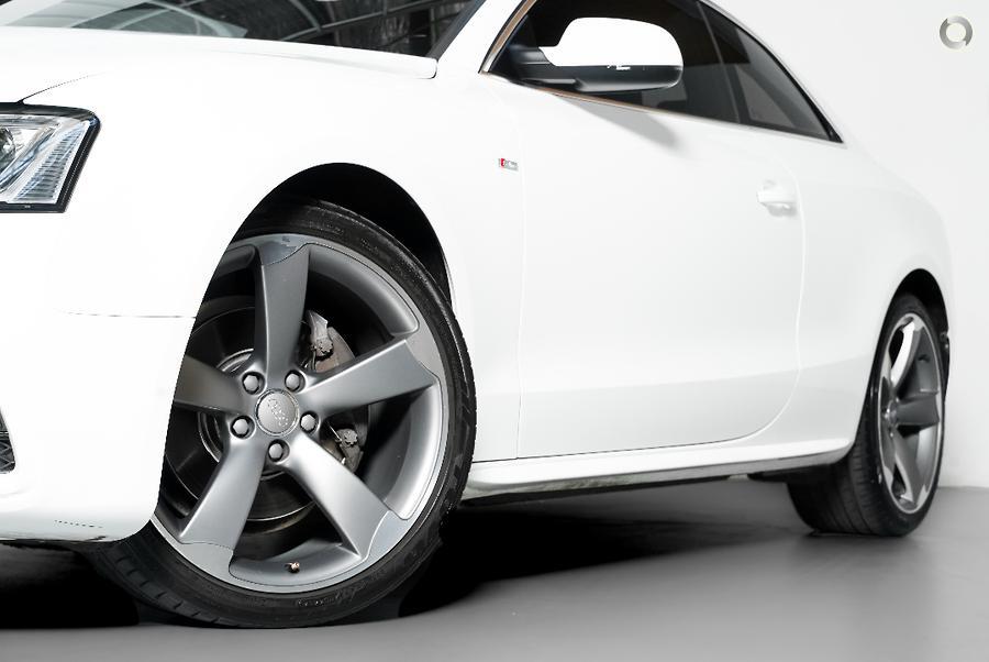 2014 Audi A5  8T