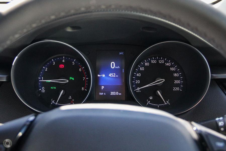 2017 Toyota C-HR  NGX50R