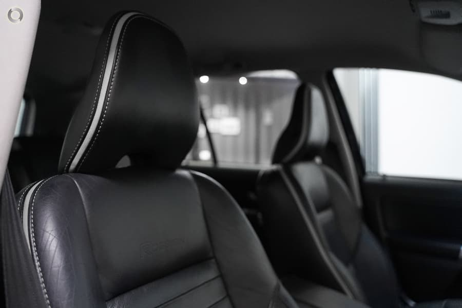 2010 Volvo XC90 D5 R-Design (No Series)