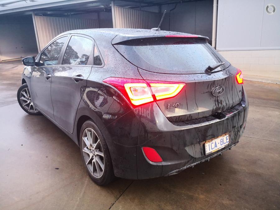 2014 Hyundai i30 SR GD2
