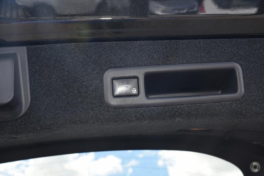 2016 Lexus RX450h F Sport GYL25R