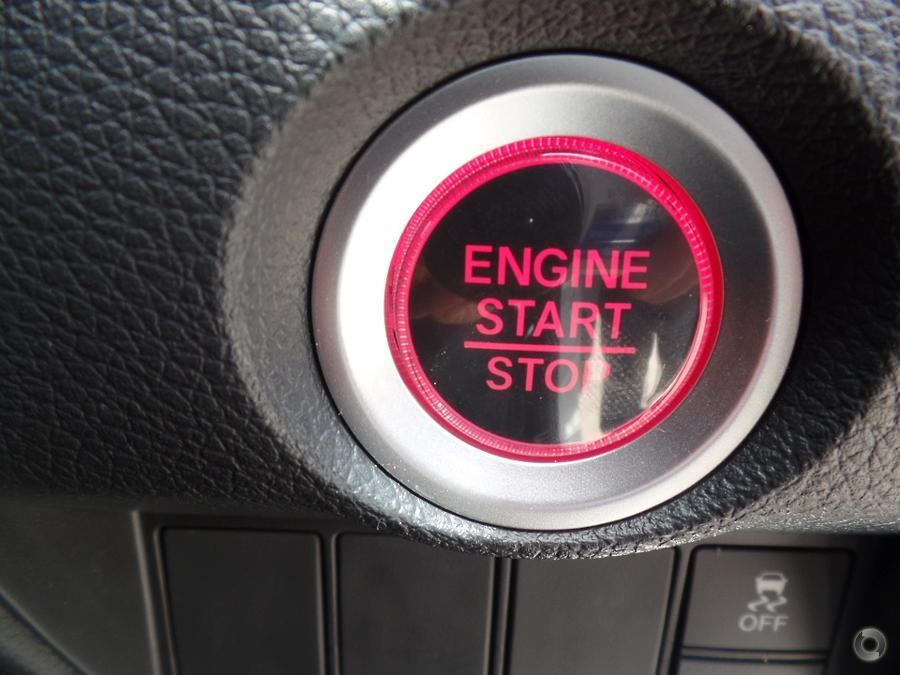 2018 Honda CR-V VTi RW