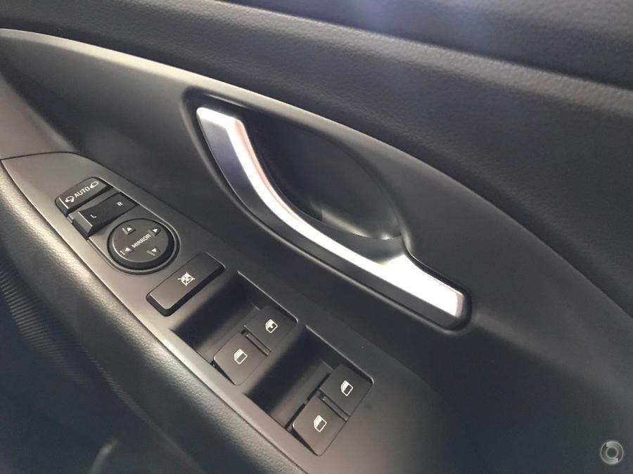 2018 Hyundai i30 Active PD