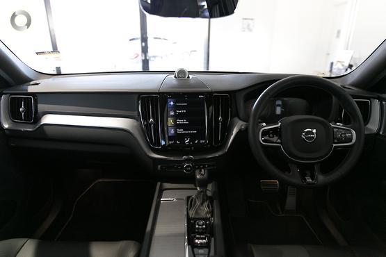 2018 Volvo XC60 D5 R-Design (No Series)
