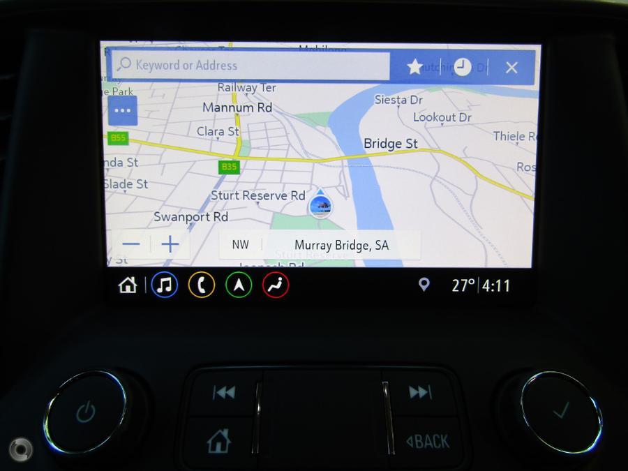 2018 Holden Acadia LTZ-V AC