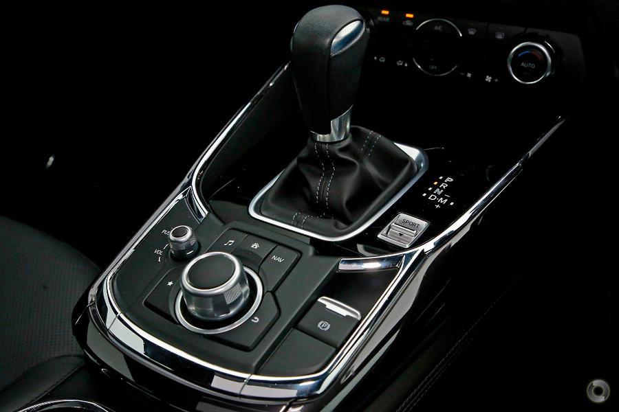 2016 Mazda CX-9 Azami TC