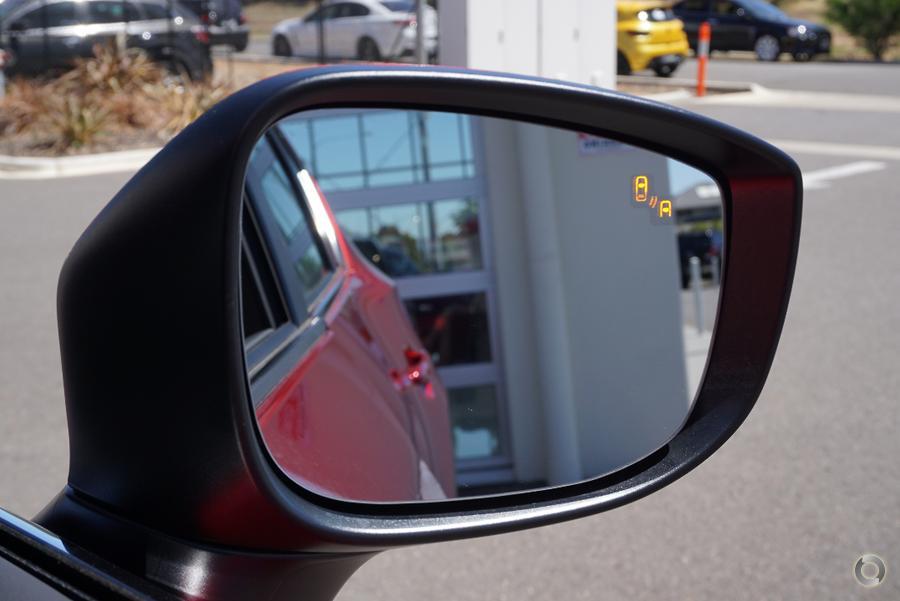 2018 Mazda CX-5 Touring KF Series