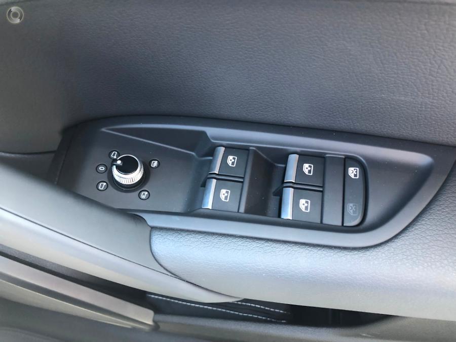 2018 Audi Q5 TDI sport FY