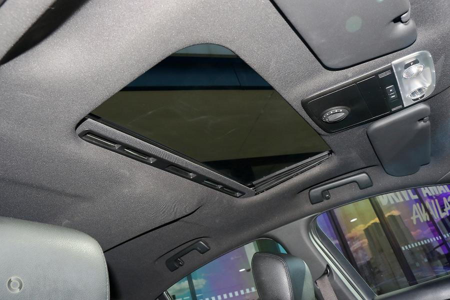 2011 Holden Commodore SS V Redline VE Series II