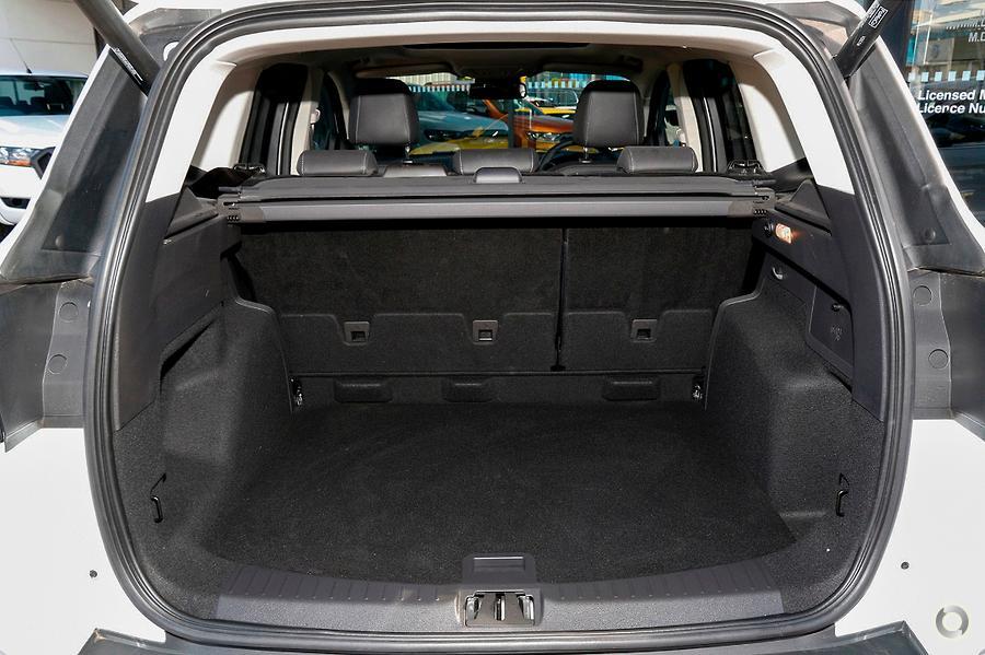 2016 Ford Escape Titanium ZG