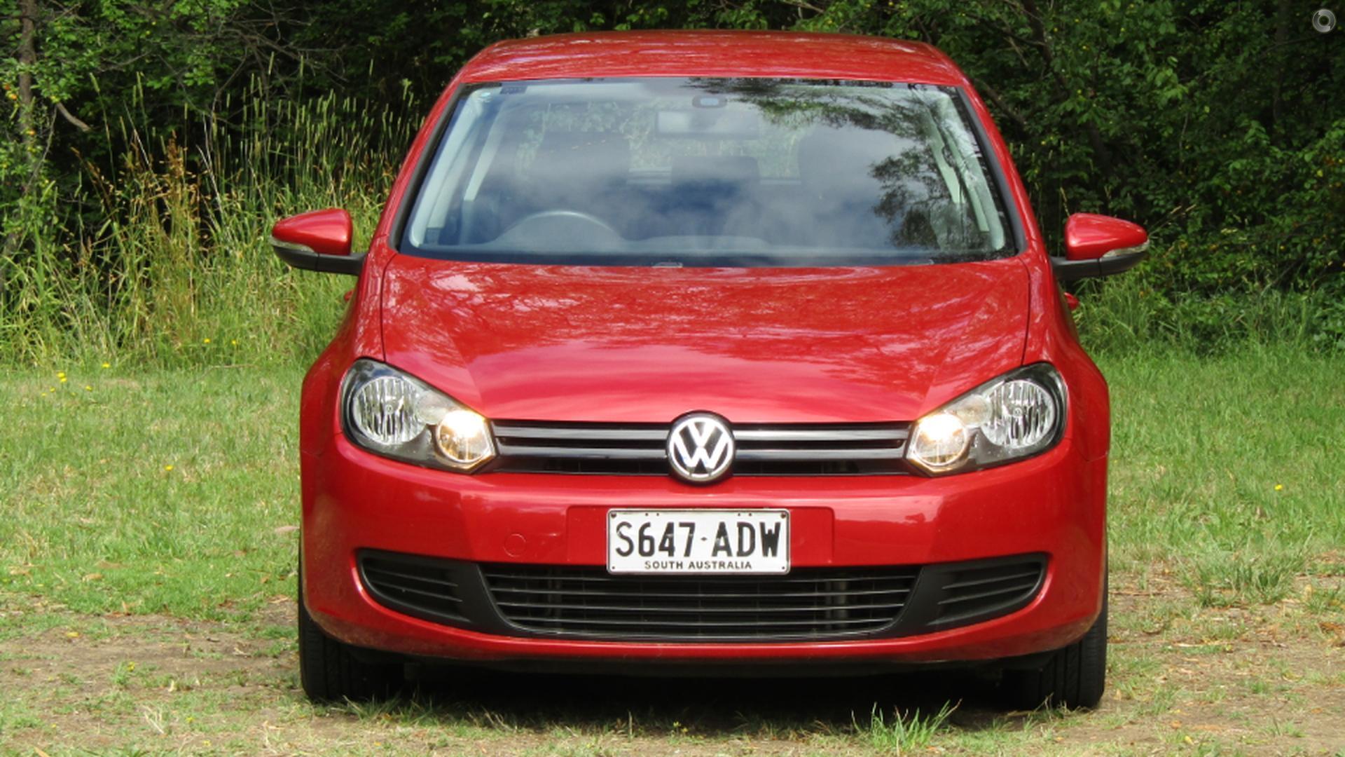 2009 Volkswagen Golf 90TSI Trendline VI