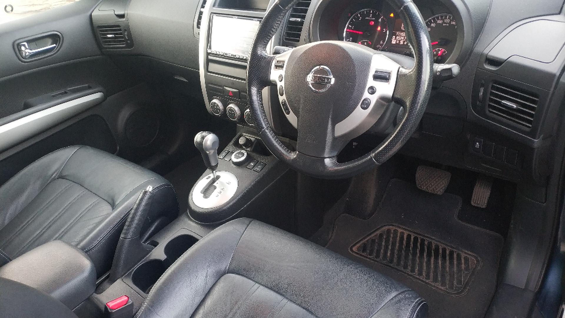 2011 Nissan X-Trail TL T31
