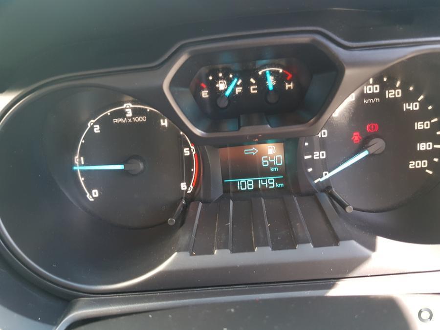 2013 Ford Ranger XL PX