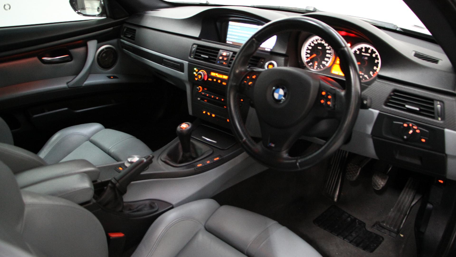 2007 BMW M3  E92