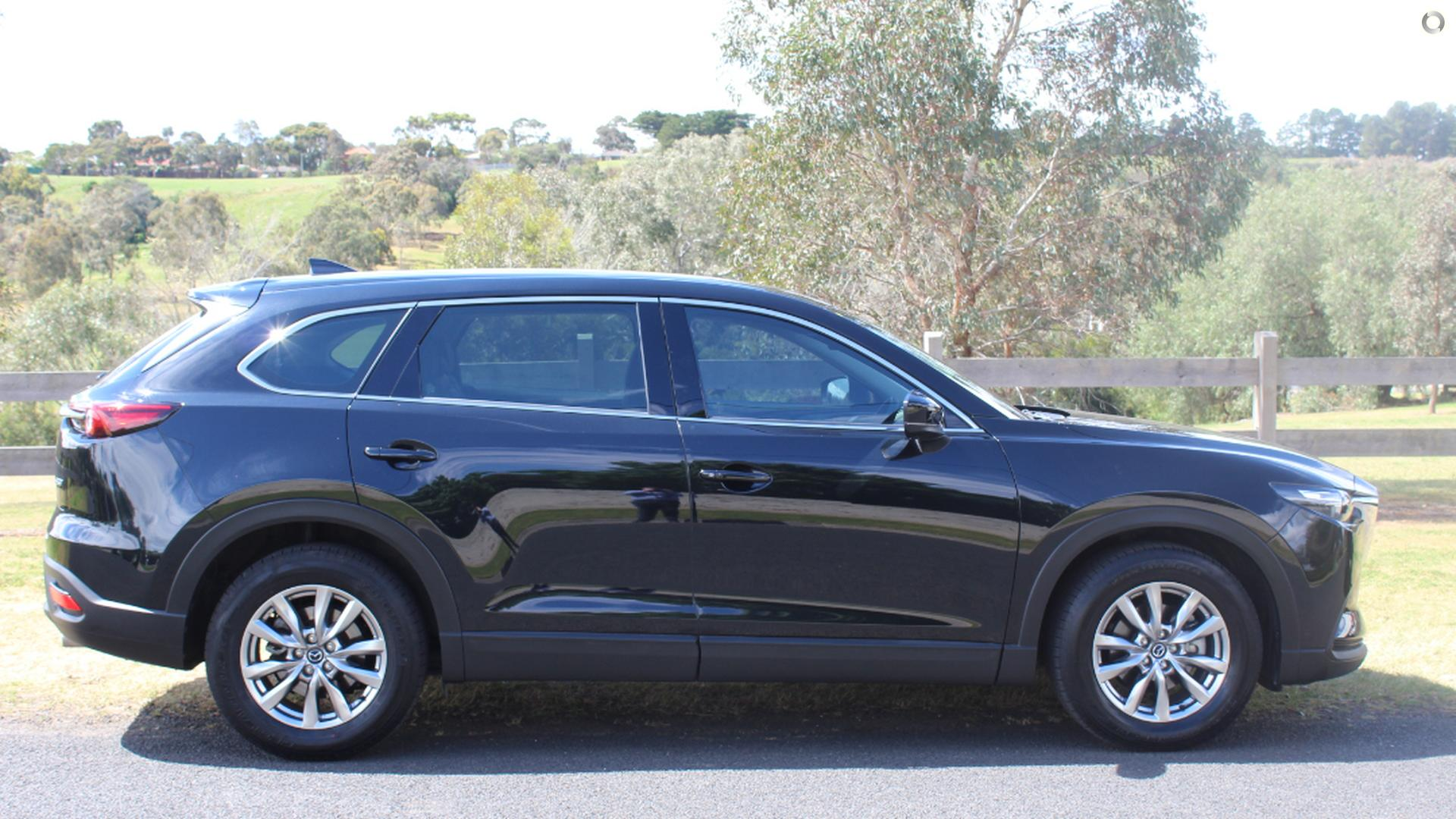 2018 Mazda CX-9 Touring TC