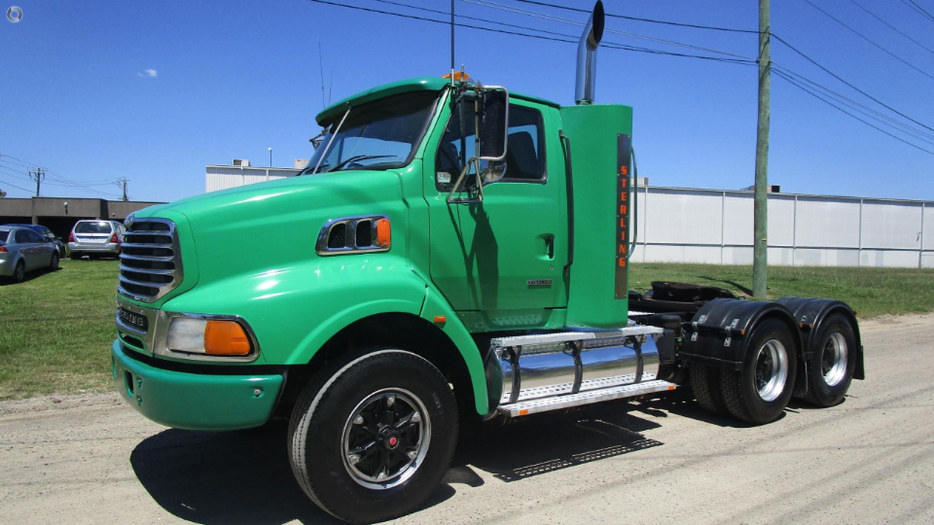 2000 Sterling LT9500